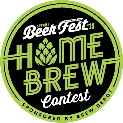 2019 Suwanee Beer Fest Home Brew Contest